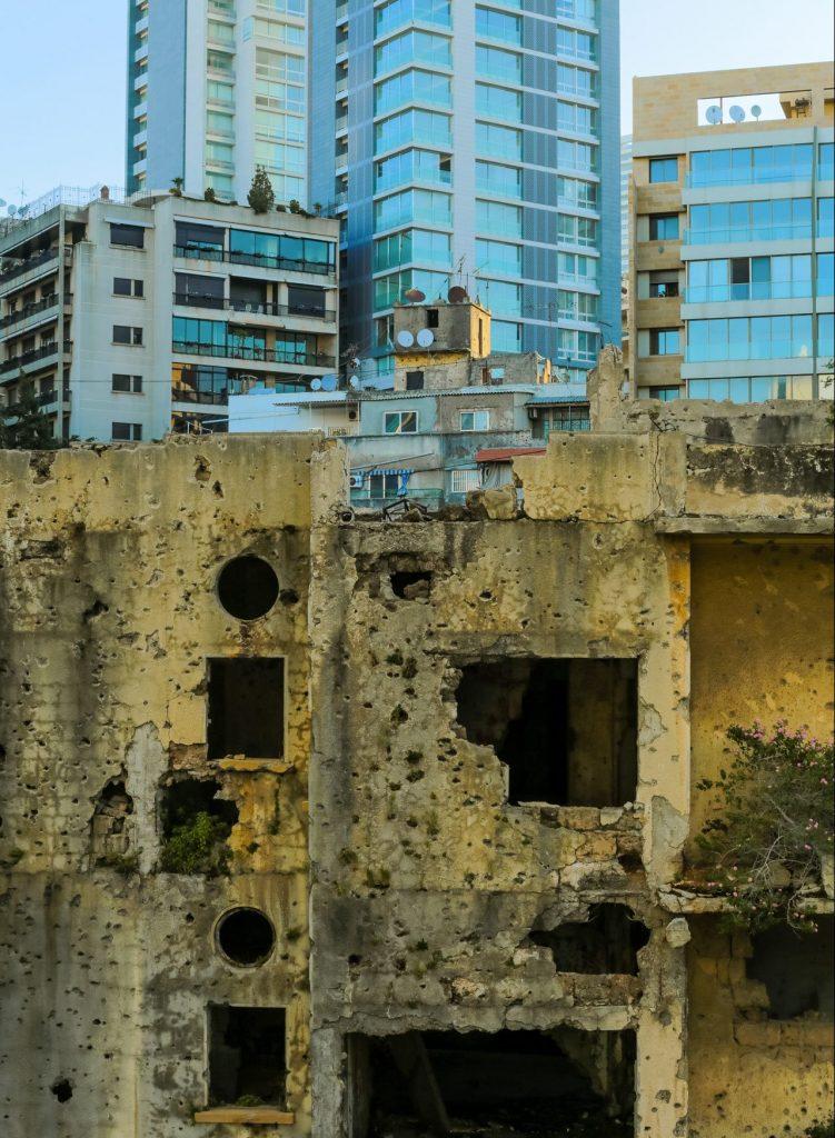 Beirut,-2018